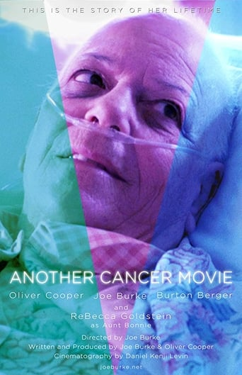 Poster of Another Cancer Movie