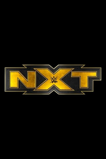 Poster of WWE NXT