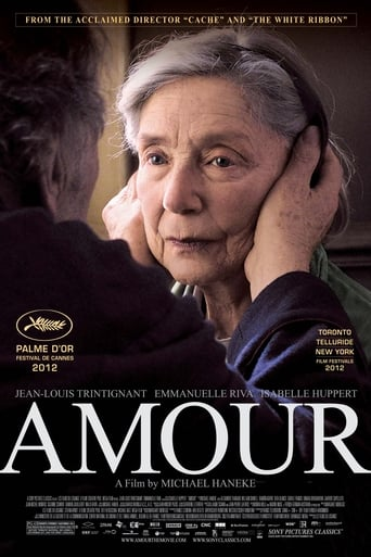 Poster of Amour