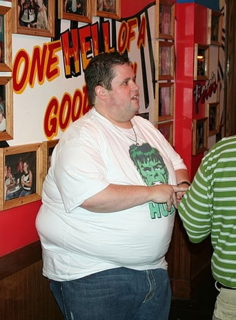 Image of Ralphie May