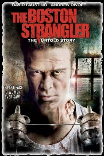 Poster of Boston Strangler: The Untold Story