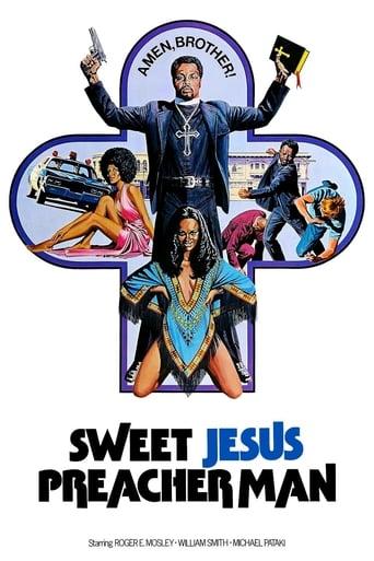 Poster of Sweet Jesus, Preacherman