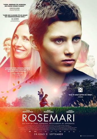 Poster of Rosemari