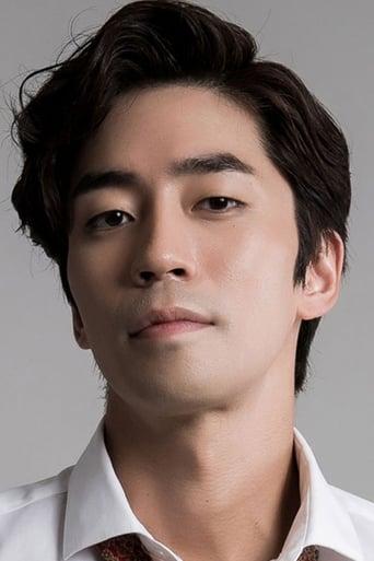 Image of Shin Sung-rok