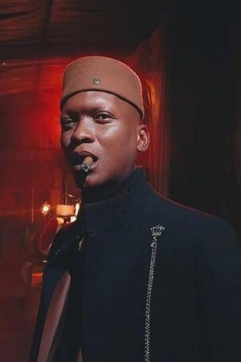 Image of Warren Masemola