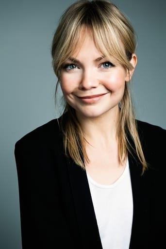 Image of Marie Robertson