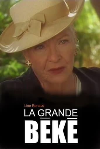 Poster of La grande béké