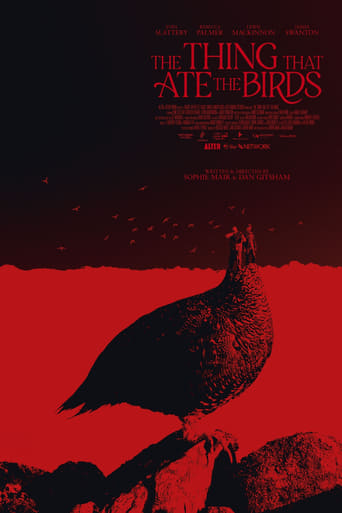 Poster of The Thing That Ate the Birds