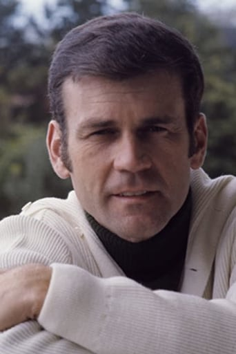 Image of Don Murray