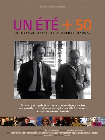 Poster of Un été + 50