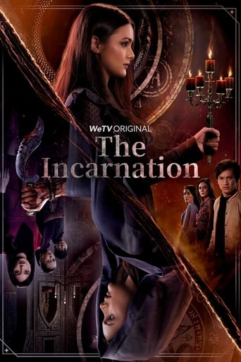 Poster of The Incarnation