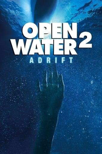 Poster of Open Water 2: Adrift