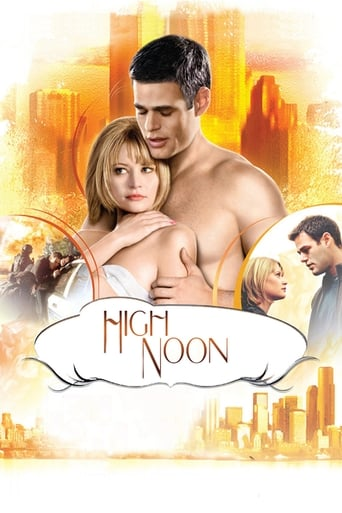 Poster of High Noon