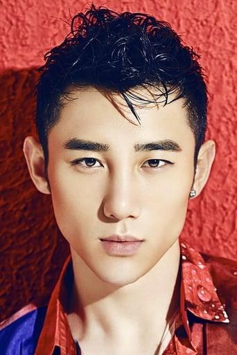 Image of Yi Ding