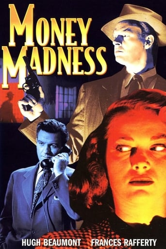 Poster of Money Madness