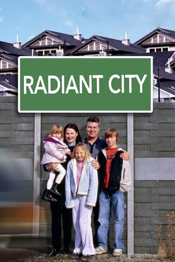 Poster of Radiant City