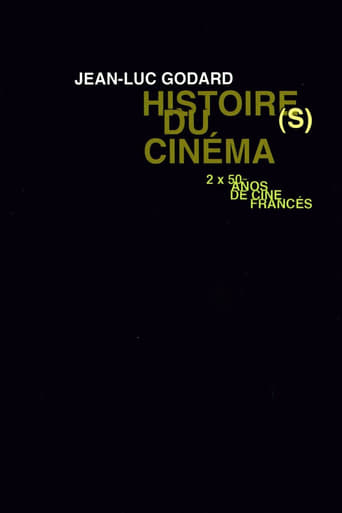 Poster of Histoire(s) du Cinéma: Only Cinema