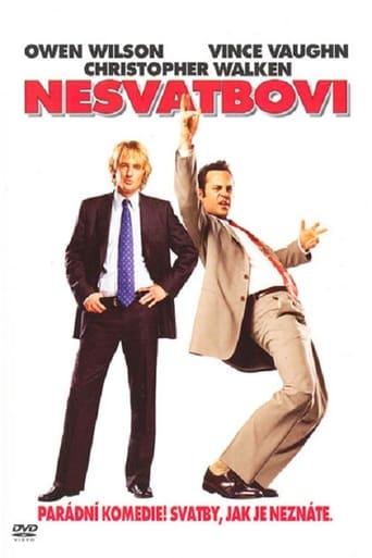 Poster of Nesvatbovi