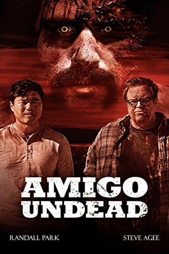 Poster of Amigo Undead