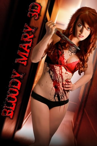 Poster of Bloody Mary