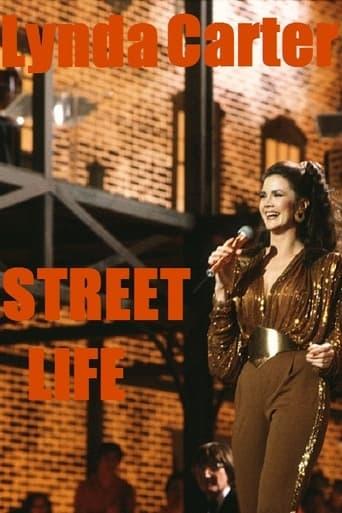 Poster of Lynda Carter: Street Life