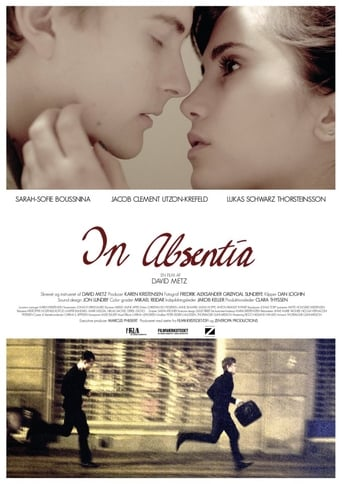 Poster of In Absentia