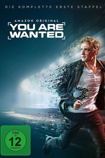 Poster of You Are Wanted