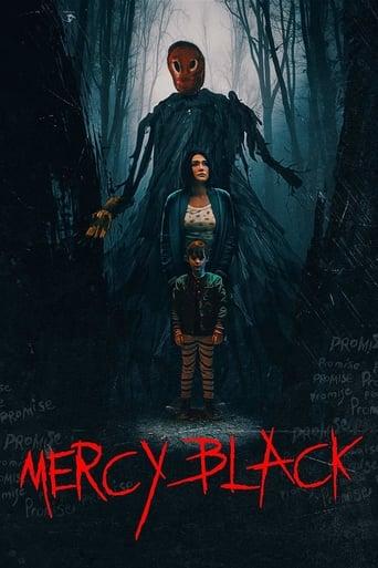 Poster of Mercy Black