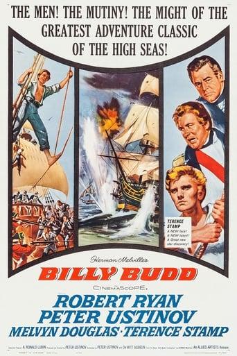 Poster of Billy Budd