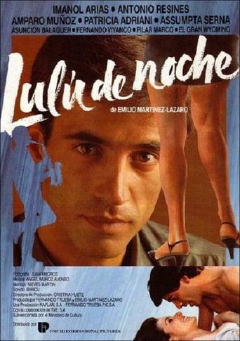 Poster of Lulú de noche