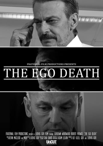 Poster of The Ego Death