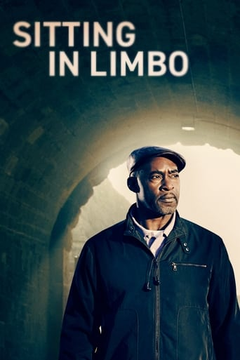 Poster of Sitting in Limbo