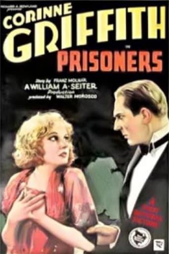 Poster of Prisoners