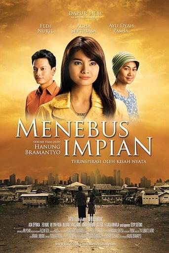 Poster of Menebus Impian