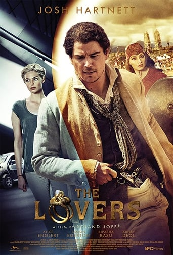 Poster of The Lovers