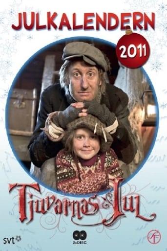 Poster of Tjuvarnas jul
