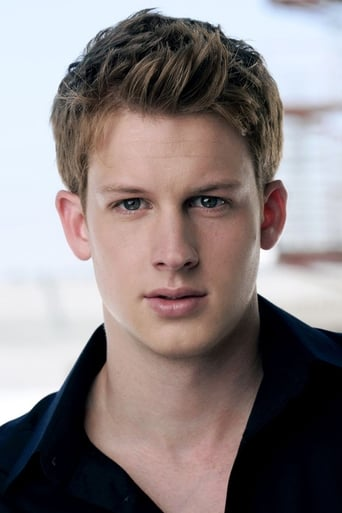Image of Chris Sheffield