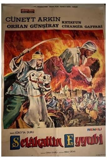 Poster of Selahattin Eyyubi