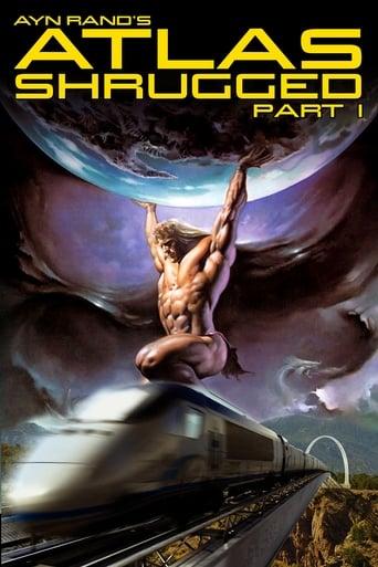 Poster of Atlas Shrugged: Part I