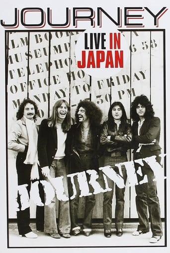 Journey: Live in Tokyo