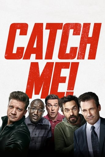 Catch Me!