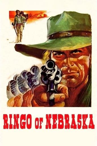 Poster of Gunman Called Nebraska