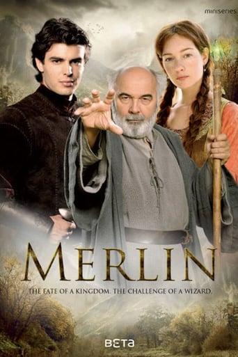 Poster of Merlin: Le secret de Brocéliande