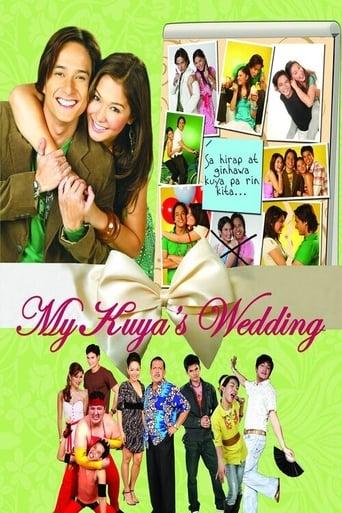 Poster of My Kuya's Wedding