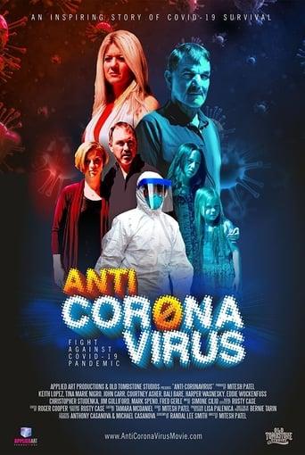 Poster of Anti Corona Virus