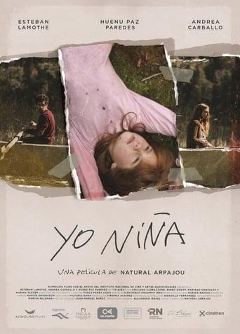 Poster of Yo niña