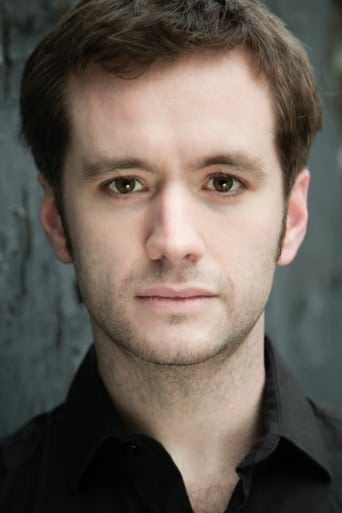 Image of Sean Biggerstaff