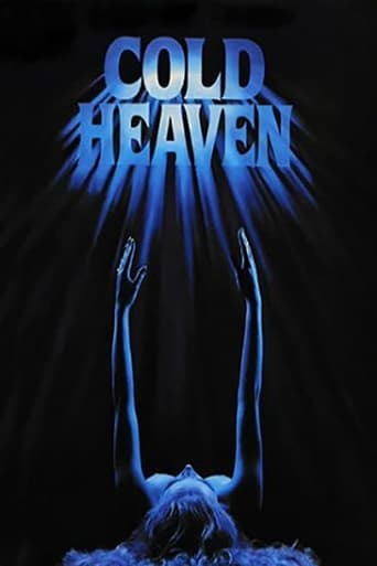 Poster of Cold Heaven