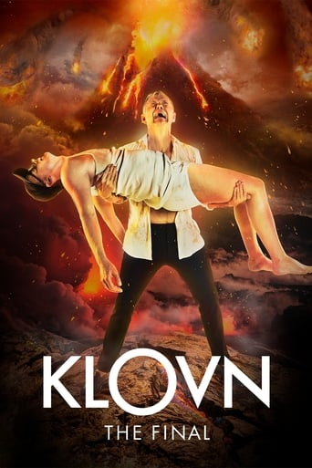 Poster of Klovn the Final