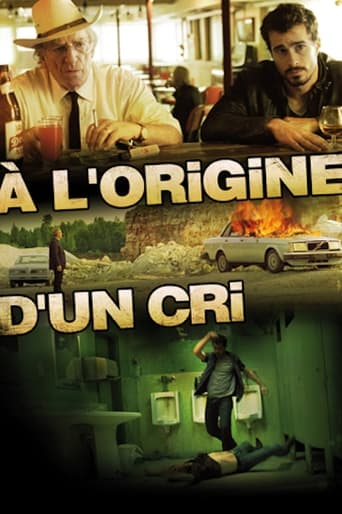 Poster of Crying Out